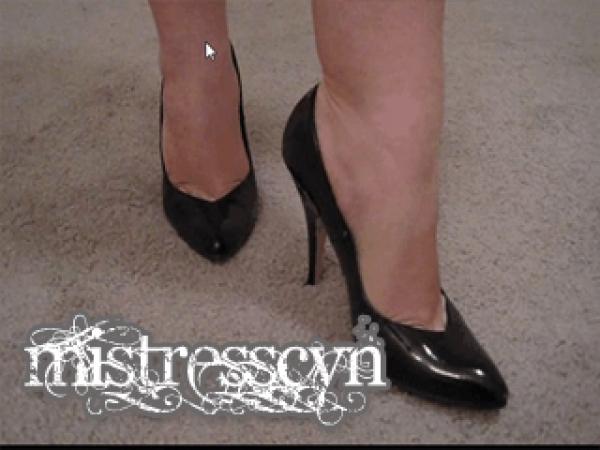 Mistress Cyn
